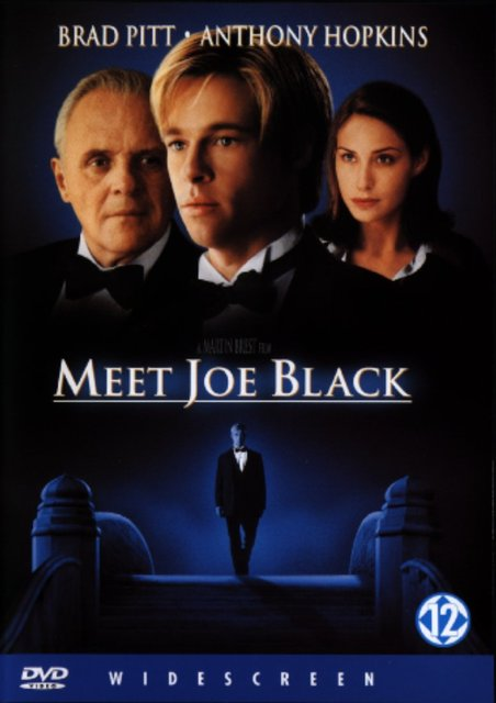 Rencontre avec joe black bande originale