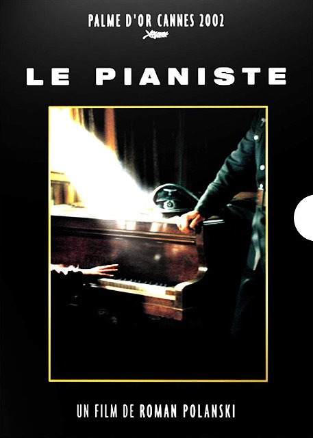 the pianist movie analysis essay