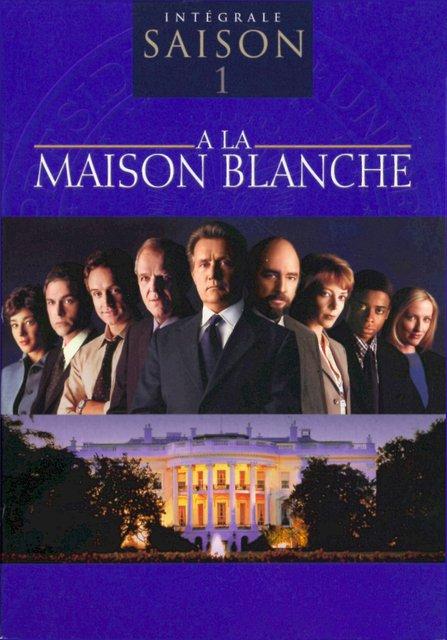 A La Maison Blanche Saison 6 Of A La Maison Blanche Saison 1