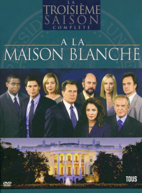 A La Maison Blanche Saison 3 Of A La Maison Blanche Saison 3