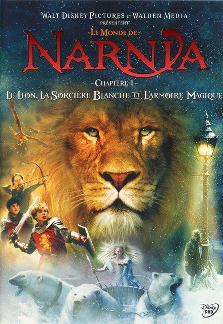 Le monde de narnia chapitre 1 le lion la sorci re - Le lion la sorciere blanche et l armoire magique film ...