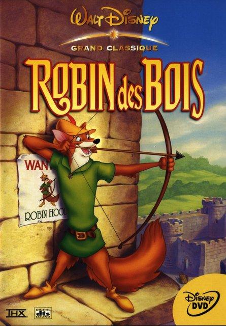 Robin des Bois ~ Robin Des Bois Le Film
