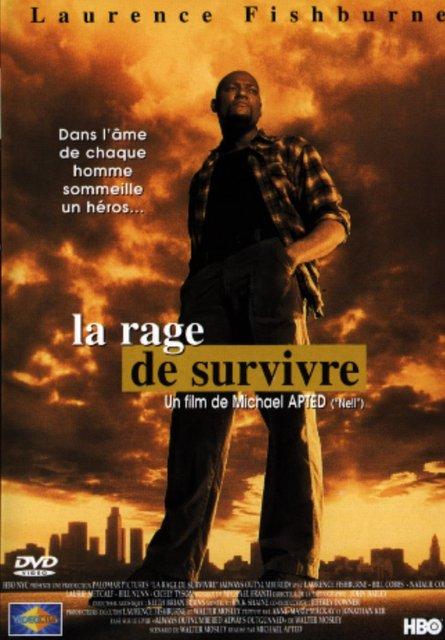 La rage de survivre [DVDrip|FR] [AC3] [FS-US]