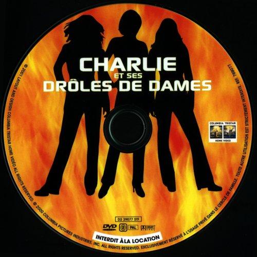 charlie et ses dr u00f4les de dames