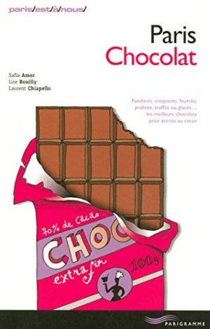 Paris Chocolat (2008)