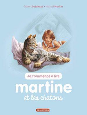 Je commence à lire avec Martine, Tome 26 : Martine et les chatons