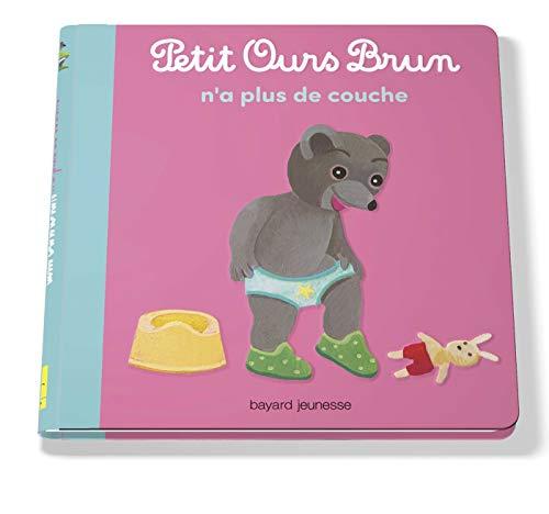 Petit Ours Brun n'a plus de couches