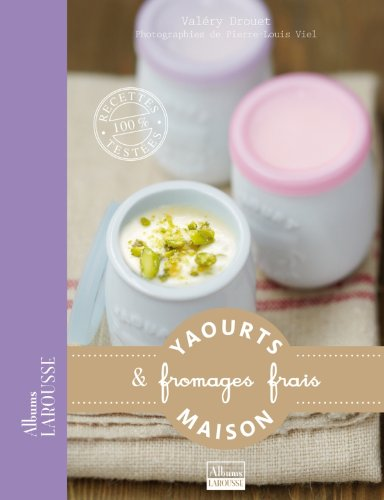 Yaourts & fromages frais