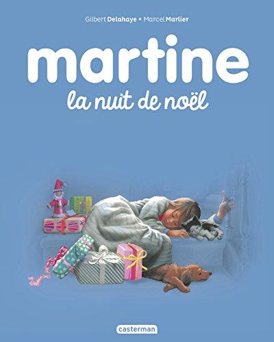 Martine, Tome 41 : Martine et la nuit de Noël