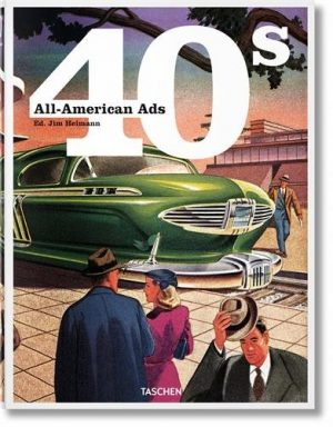 The 40's : All American-Ads