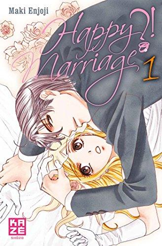 Happy marriage !? Vol.1