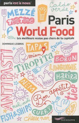 Paris world food