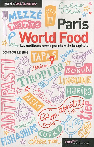 Paris world food