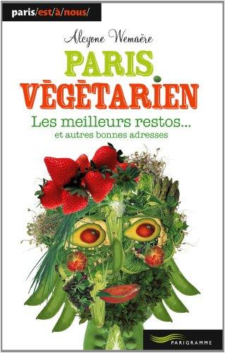 Paris végétarien