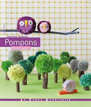 Pompons - Déco & rigolos