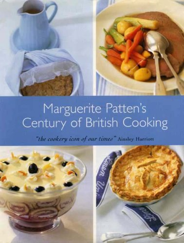 Century of British Cooking