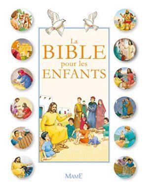 La Bible pour les enfants