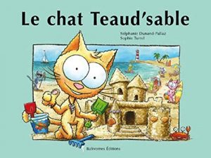Le Chat Teaud'Sable