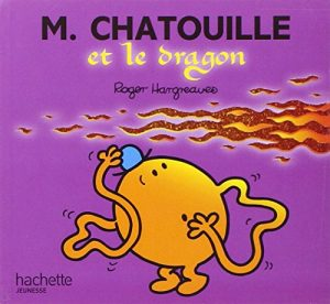 M. Chatouille et le dragon