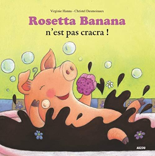 Rosetta n'est pas cracra
