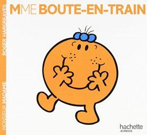 Madame Boute-en-Train