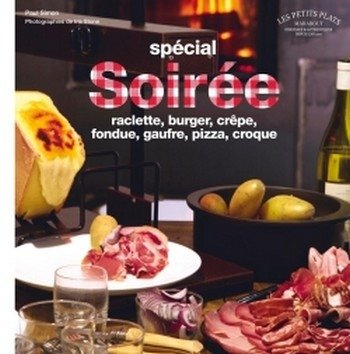 Livre Spécial Soirée, Hachette