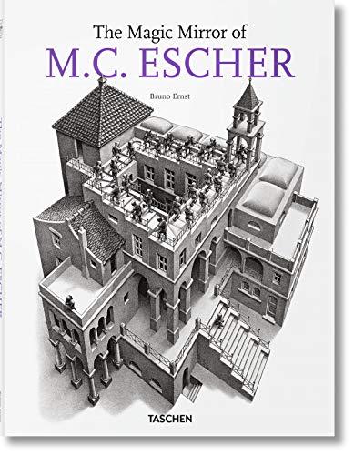 Le Miroir magique de MC Escher