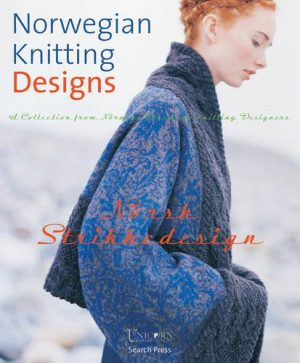 Norwegian Knitting Designs