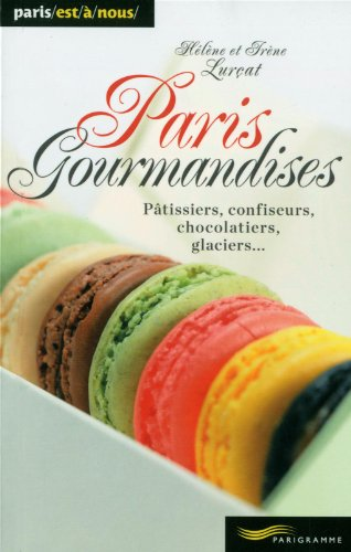 Paris Gourmandises