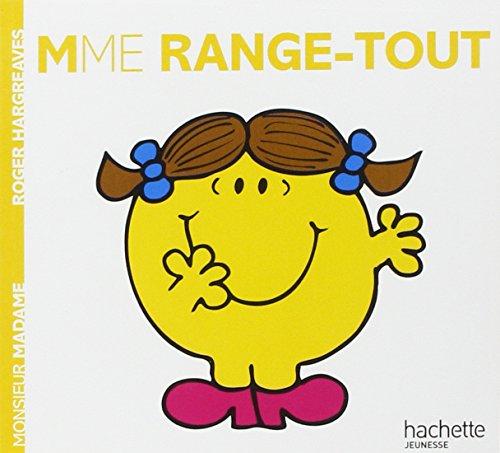 Madame Range-Tout