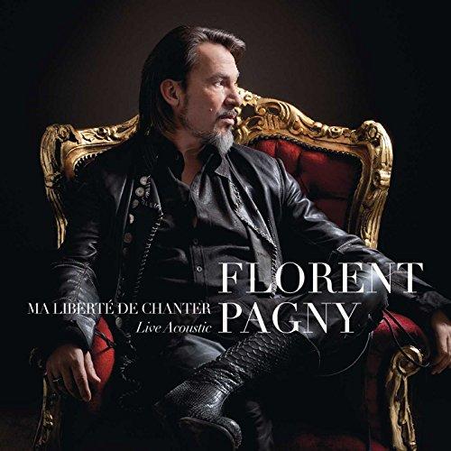 Ma Liberté De Chanter, Live Acoustique - Edition Limitée (Double CD + DVD)