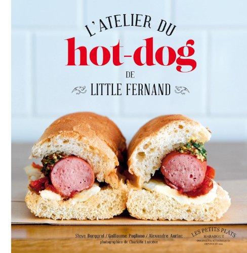 l'atelier du hot dog