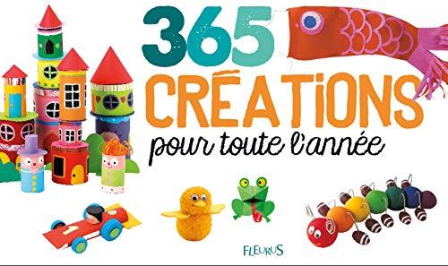 365 créations pour toute l'année
