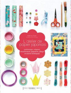 L'atelier de papier japonais