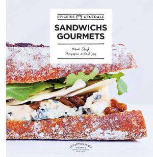 Sandwichs gourmets