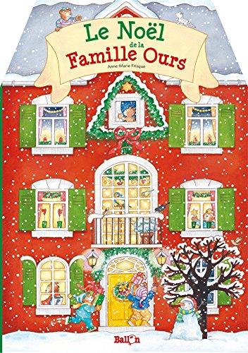 Le Noël de la Famille Ours