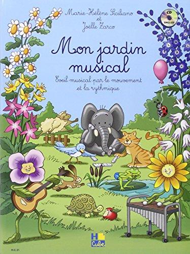 Mon jardin musical