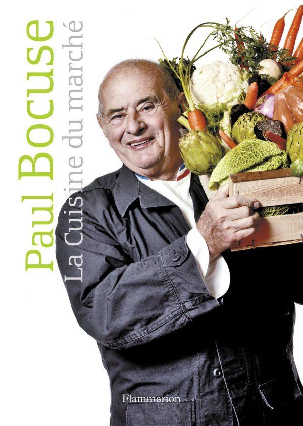 Paul Bocuse - la cuisine du marché